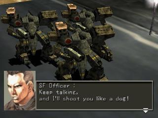 Screenshot Thumbnail / Media File 1 for Front Mission 3 [NTSC-U]